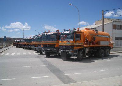 FOTO CABECERA SECCIÓN TRANSPORTES